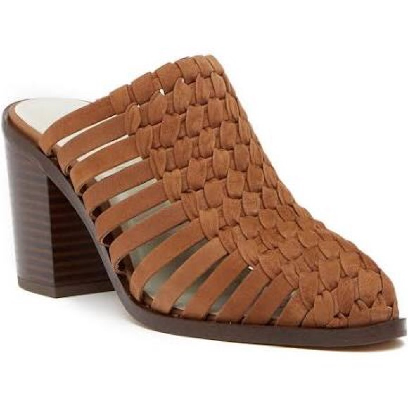 1. 1. 1. State scarpe   1state Licha Mules   Poshmark affb89